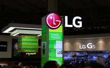 Стандарты работы промоутеров LG