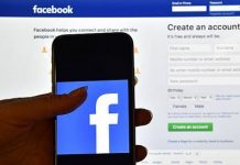 Бизнес-продвижения Facebook