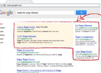 Ответы на сертификацию Google AdWords «Основы рекламы»
